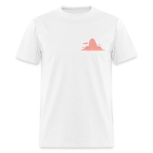 goodbye - Men's T-Shirt