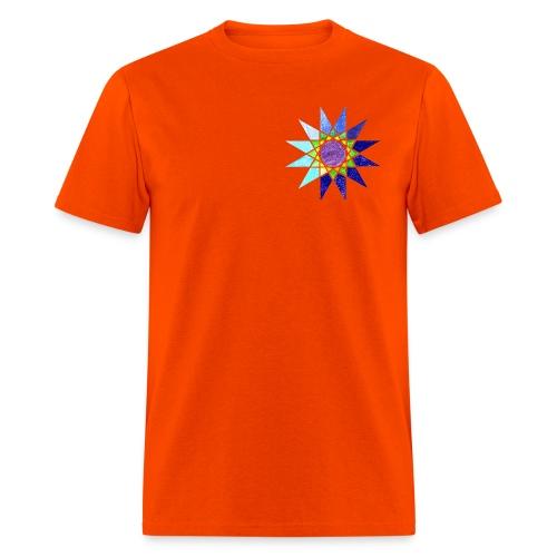 starshirt2 - Men's T-Shirt