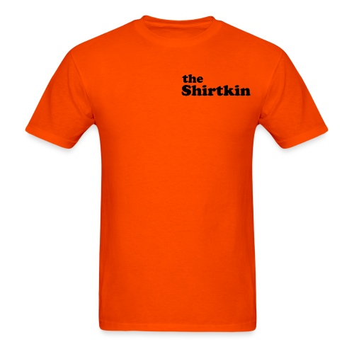 the Shirtkin - Men's T-Shirt