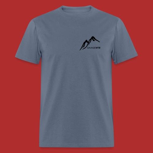 Savage MTB original - Men's T-Shirt