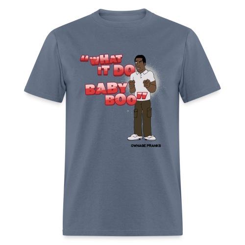 tyrone shirt - Men's T-Shirt