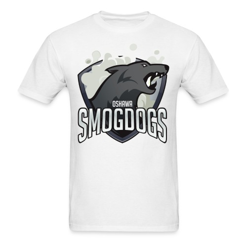 Smogdogs - Men's T-Shirt