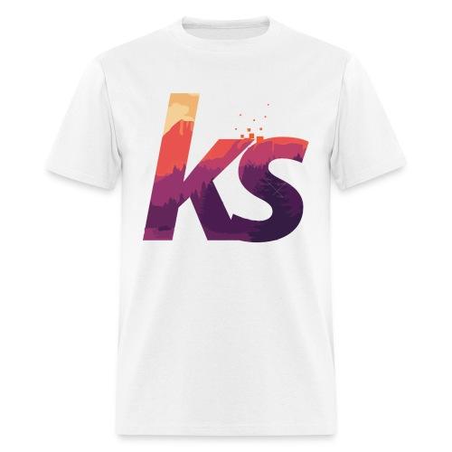 Khalil sheckler - Men's T-Shirt