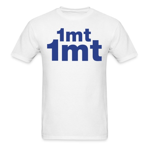 1mt1mt - Men's T-Shirt