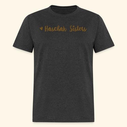 HS Side Heart Hoodie - Men's T-Shirt