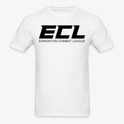 ECL Official Tee - Men's T-Shirt