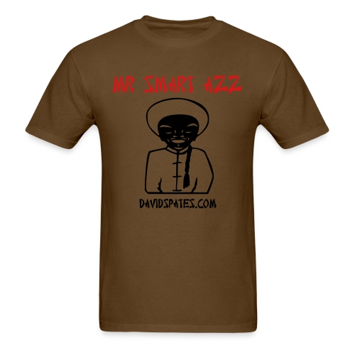 mr smart - Men's T-Shirt