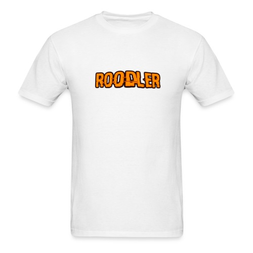 Roodler - Men's T-Shirt