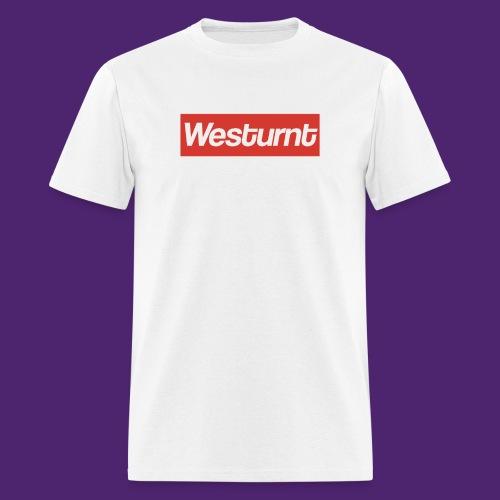 Westurnt (Supreme) - Men's T-Shirt