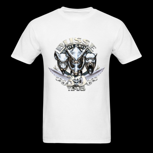 Busse Knife Group Logo - Men's T-Shirt
