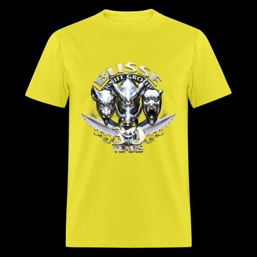 Busse Knife Group Logo - Men's T-Shirt