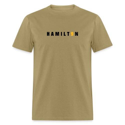 HAMILTON-B - Men's T-Shirt