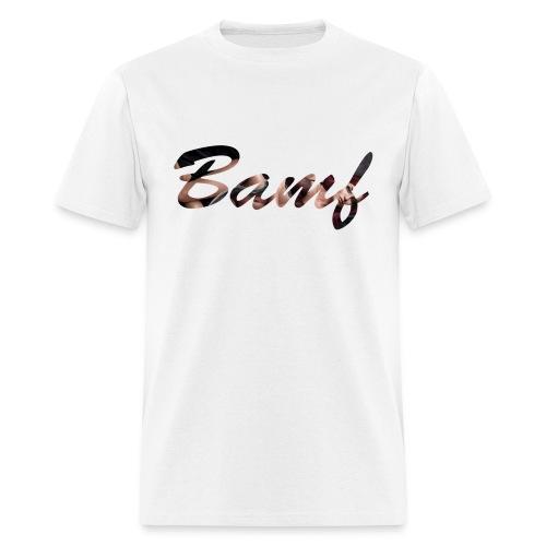 HXv4slg png - Men's T-Shirt