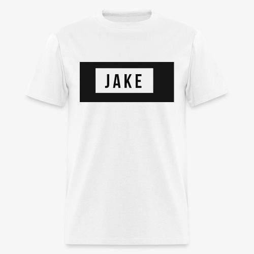 Jake logo - Men's T-Shirt