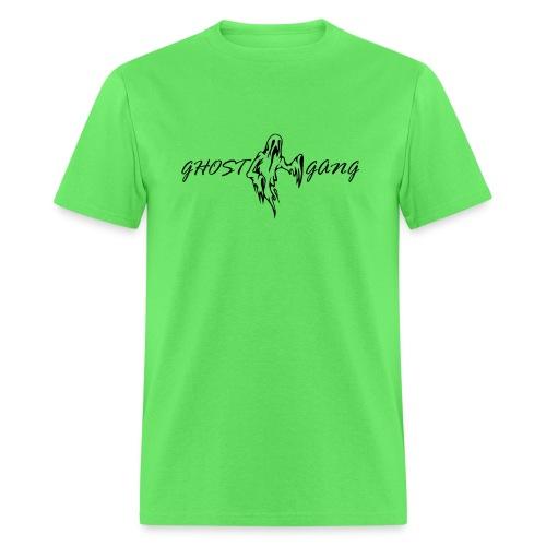 GhostGang Logo - Men's T-Shirt