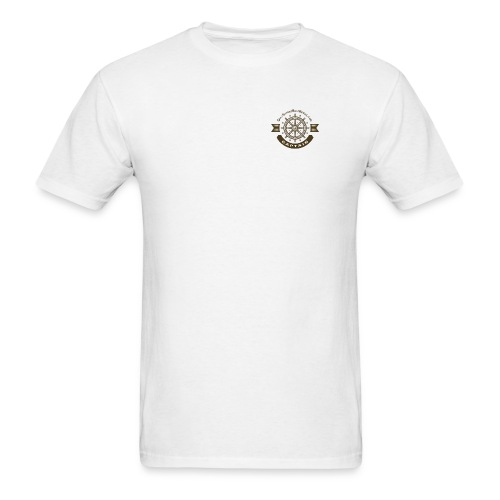 GSBR Captain png - Men's T-Shirt