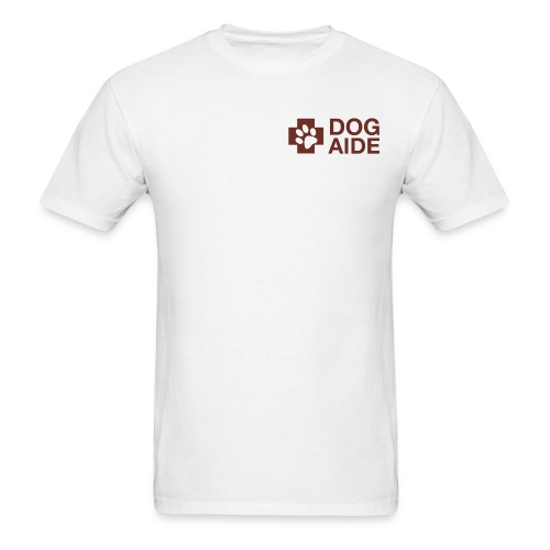DA LOGO - Men's T-Shirt