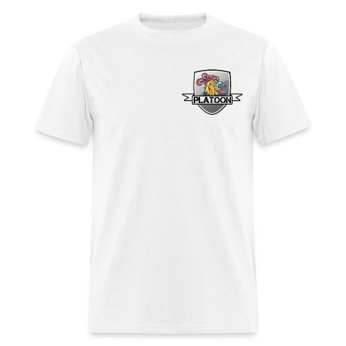 Cock Platoon - Men's T-Shirt