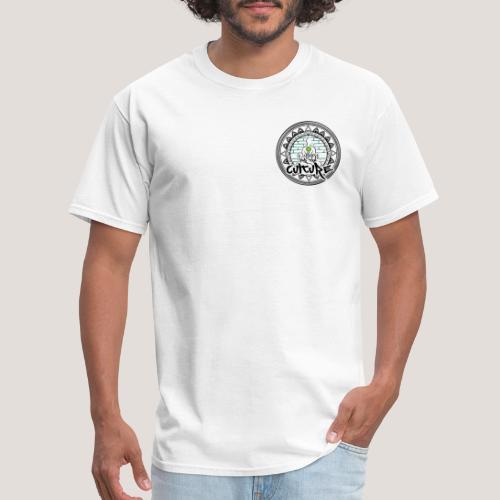 Wellness For the Culture Vintage - Men's T-Shirt