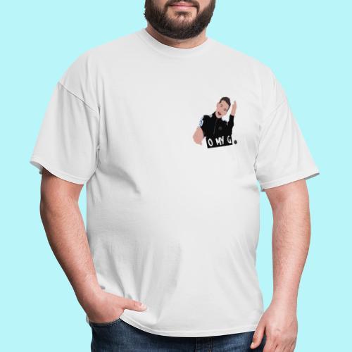 O MY G - Men's T-Shirt