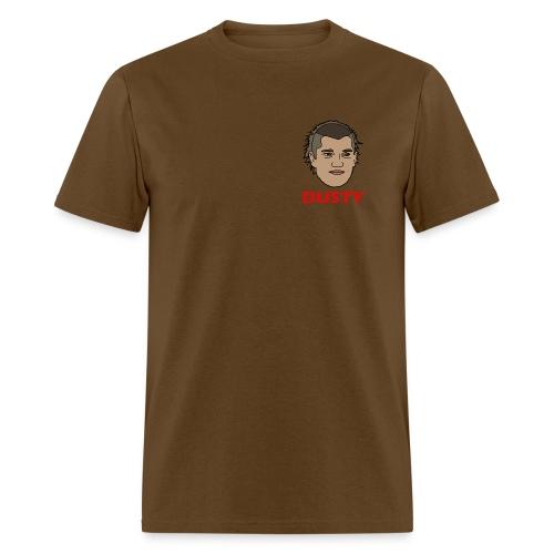 dusty - Men's T-Shirt