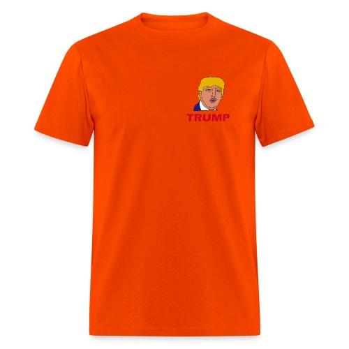 Trump - Men's T-Shirt