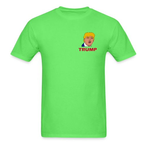 Trump - Men's T-Shirt
