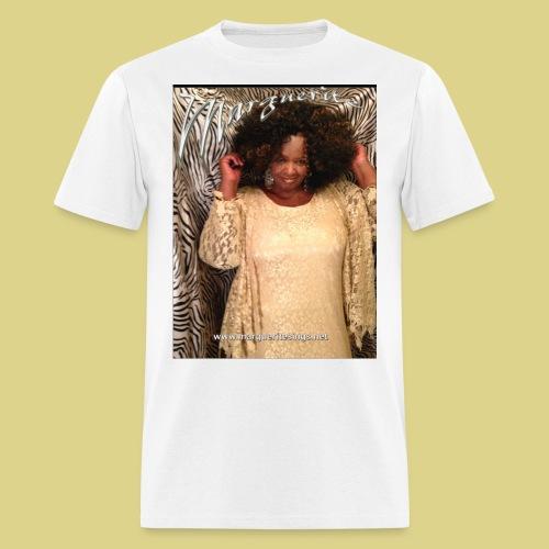 Marguerite jpg - Men's T-Shirt