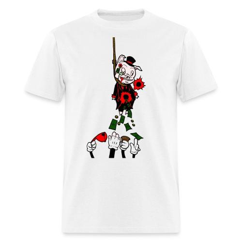 Help the poor - Men's T-Shirt