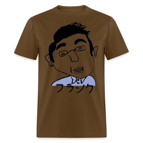 design1 - Men's T-Shirt