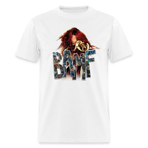 phoenix png - Men's T-Shirt