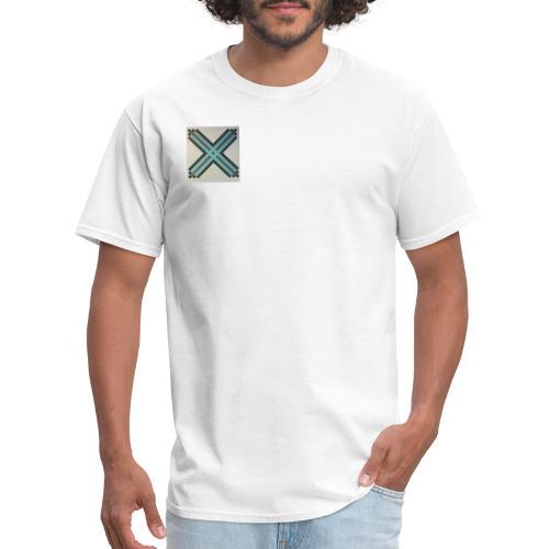 Blue XaRo - Men's T-Shirt