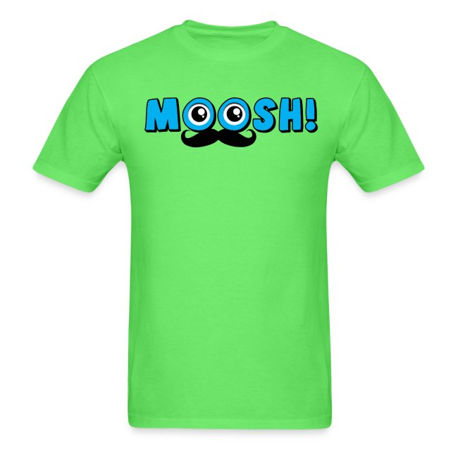 mooshmale