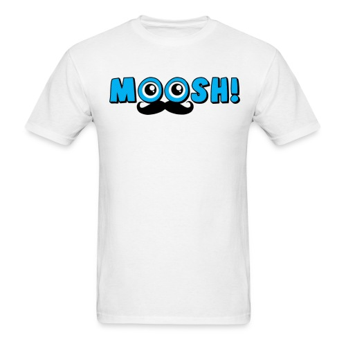 mooshmale - Men's T-Shirt
