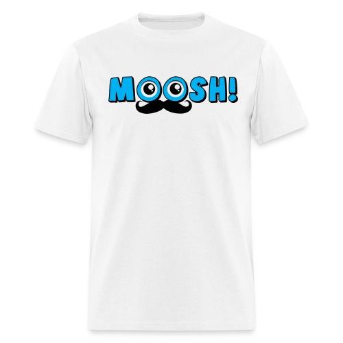 mooshmale - Men's T-Shirt