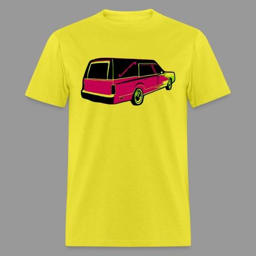 Hearse - Men's T-Shirt