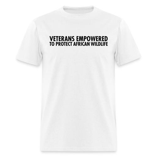 text - Men's T-Shirt