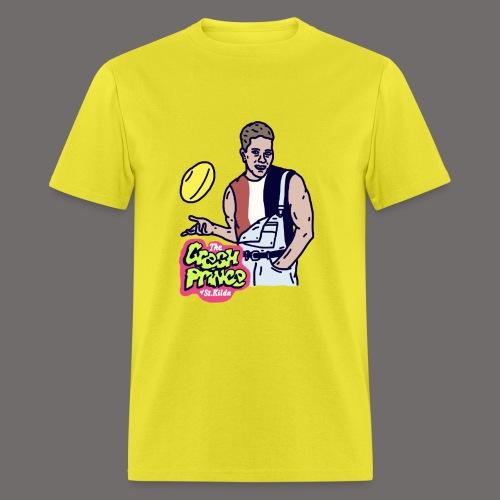 A55763DA A91E 4212 A6EC 41A991D58F19 - Men's T-Shirt