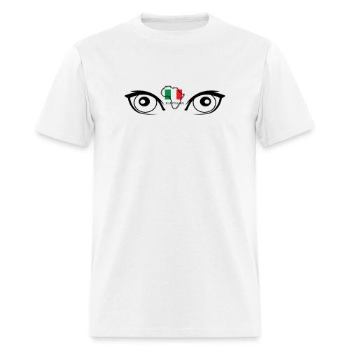 blatalian eyes - Men's T-Shirt