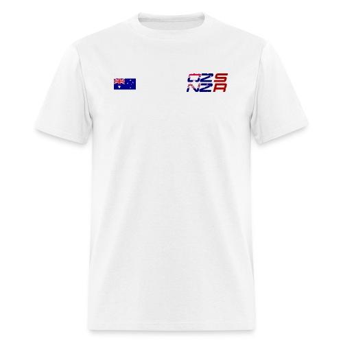OZNZSMALL png - Men's T-Shirt