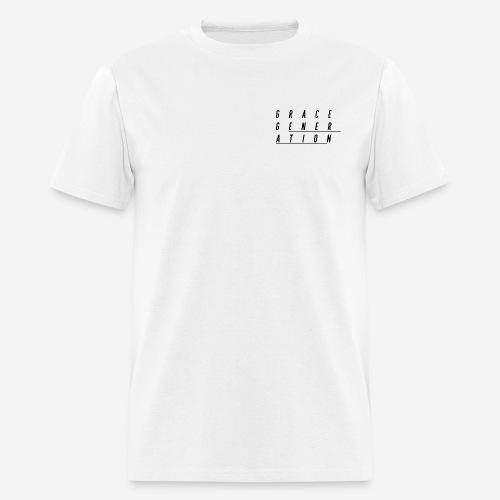 Grace Generation B - Men's T-Shirt