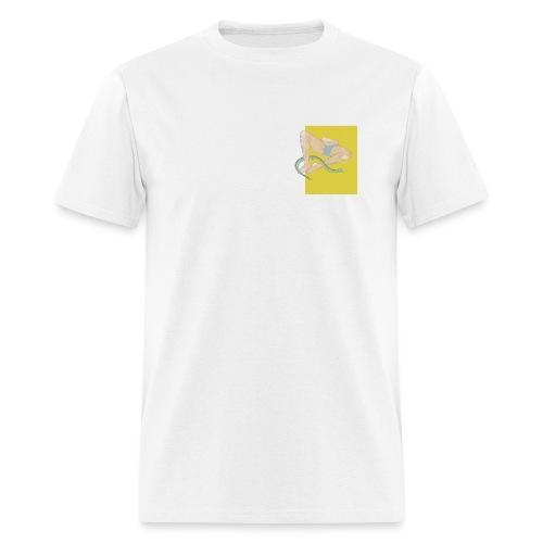 snake - Men's T-Shirt