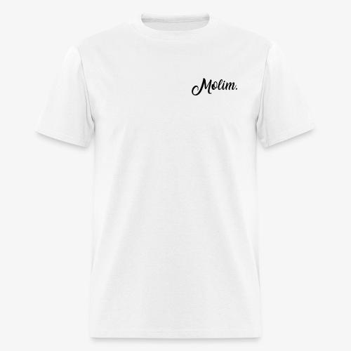 BaseMolim png - Men's T-Shirt