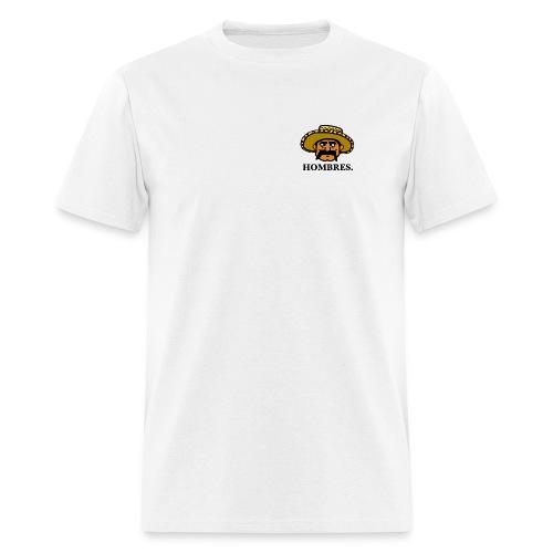 Mexican Moe - Men's T-Shirt