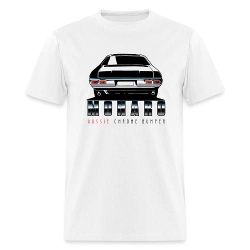 HQ SEDAN CHROME - Men's T-Shirt