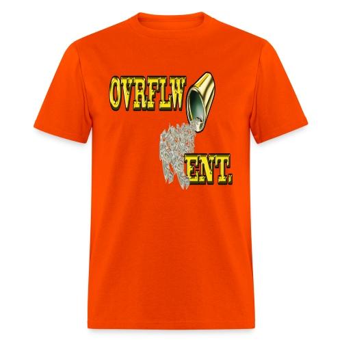 OVRFLW - Men's T-Shirt