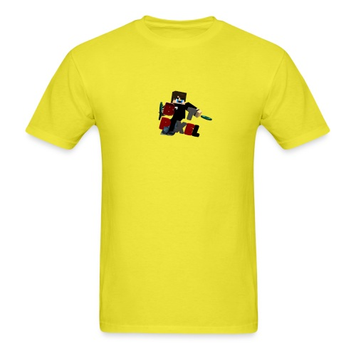 Batpixel Merch - Men's T-Shirt