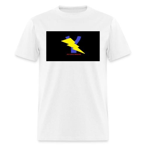 YVNG-STRIKE - Men's T-Shirt