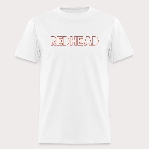 RH outline - Men's T-Shirt
