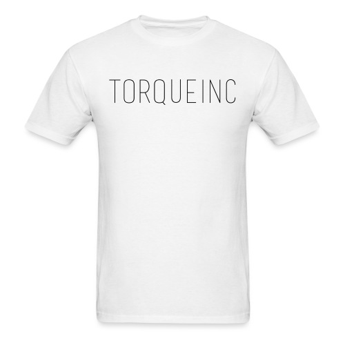 thin torque - Men's T-Shirt